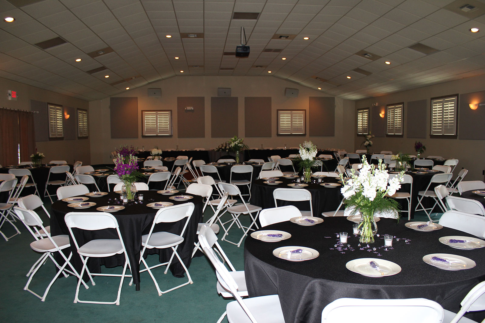Lakeside Banquet Hall