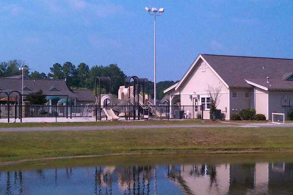 Willowtree Rv Resort Amp Campground Myrtle Beach Campgrounds
