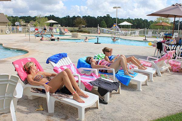 Pintree Nudist Resort Nc