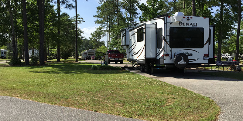 Rates - WillowTree RV Resort & Campground - Myrtle Beach