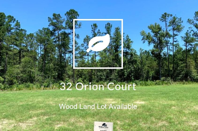 32 Orion Willowtree Rv Resort Amp Campground Myrtle